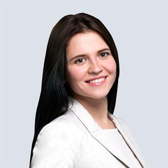 Екатерина  Вергасова