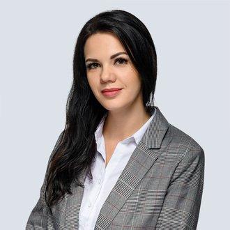Ольга Жалнина