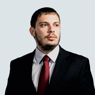 Егор Дмитриев