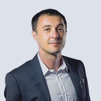 Вячеслав Колесников