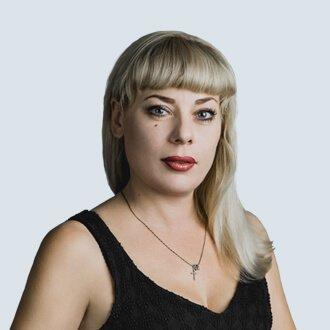 Регина Павлова