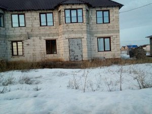 Таунхаус 150 м² на участке 4.5 сот. в Оренбурге