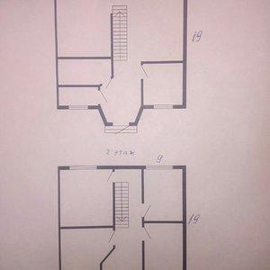 Таунхаус 150 м² на участке 4.5 сот.
