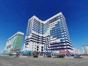 3-к квартира, 62.4 м², 14/17 эт. в Оренбурге