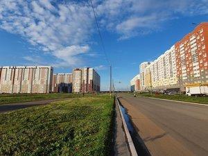 1-к квартира, 40.8 м², 16/17 эт. в Оренбурге