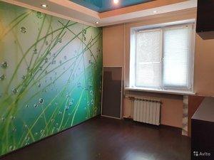 3-к квартира, 67.1 м², 1/5 эт. в Оренбурге