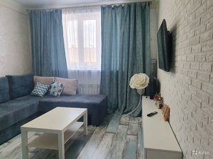 1-к квартира, 36 м², 2/3 эт. в Оренбурге