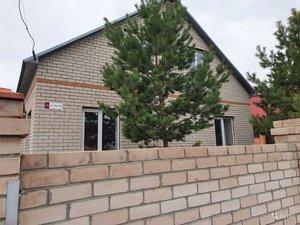 Дом 220 м² на участке 9.6 сот. в Оренбурге