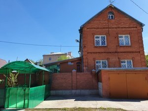 Дом 193 м² на участке 6.5 сот. в Оренбурге