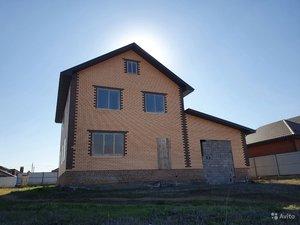 Дом 157 м² на участке 10 сот. в Оренбурге