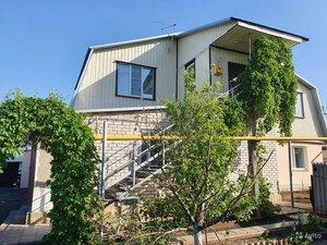 Дом 177 м² на участке 7 сот. в Подгородней Покровке