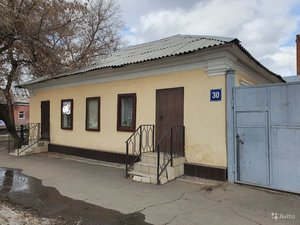 Здание 155 кв.м в Оренбурге