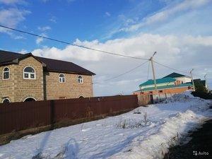 Дом 270 м² на участке 12 сот. в Оренбурге