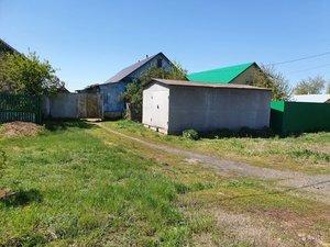 Дом 60 м² на участке 9 сот. в Оренбурге