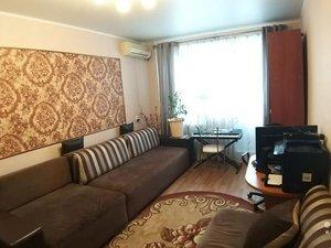 3-к квартира, 62 м², 2/5 эт. в Оренбурге