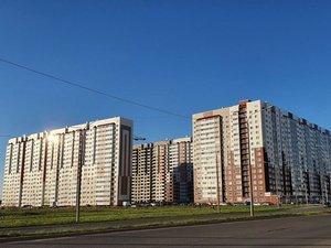 1-к квартира, 38.6 м², 14/17 эт. в Оренбурге
