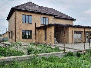 Дом 300 м² на участке 10 сот. в Оренбурге