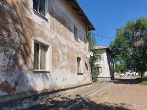 2-к квартира, 43.4 м², 2/2 эт. в Оренбурге