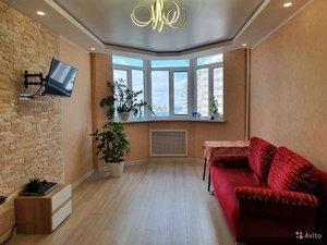 3-к квартира, 75 м², 12/17 эт. в Оренбурге
