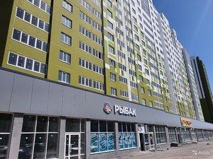 2-к квартира, 62 м², 5/17 эт. в Оренбурге