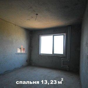 3-к квартира, 75.7 м², 13/17 эт.