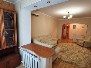 3-к квартира, 67 м², 3/10 эт. в Оренбурге