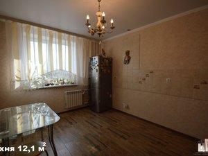 2-к квартира, 71 м², 6/16 эт. в Оренбурге