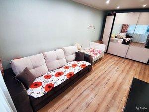 1-к квартира, 34 м², 4/5 эт. в Оренбурге