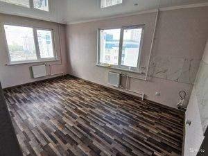 3-к квартира, 61.7 м², 11/17 эт. в Оренбурге