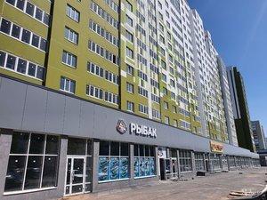 2-к квартира, 61.4 м², 5/17 эт. в Оренбурге