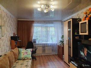 1-к квартира, 31.5 м², 1/2 эт. в Оренбурге