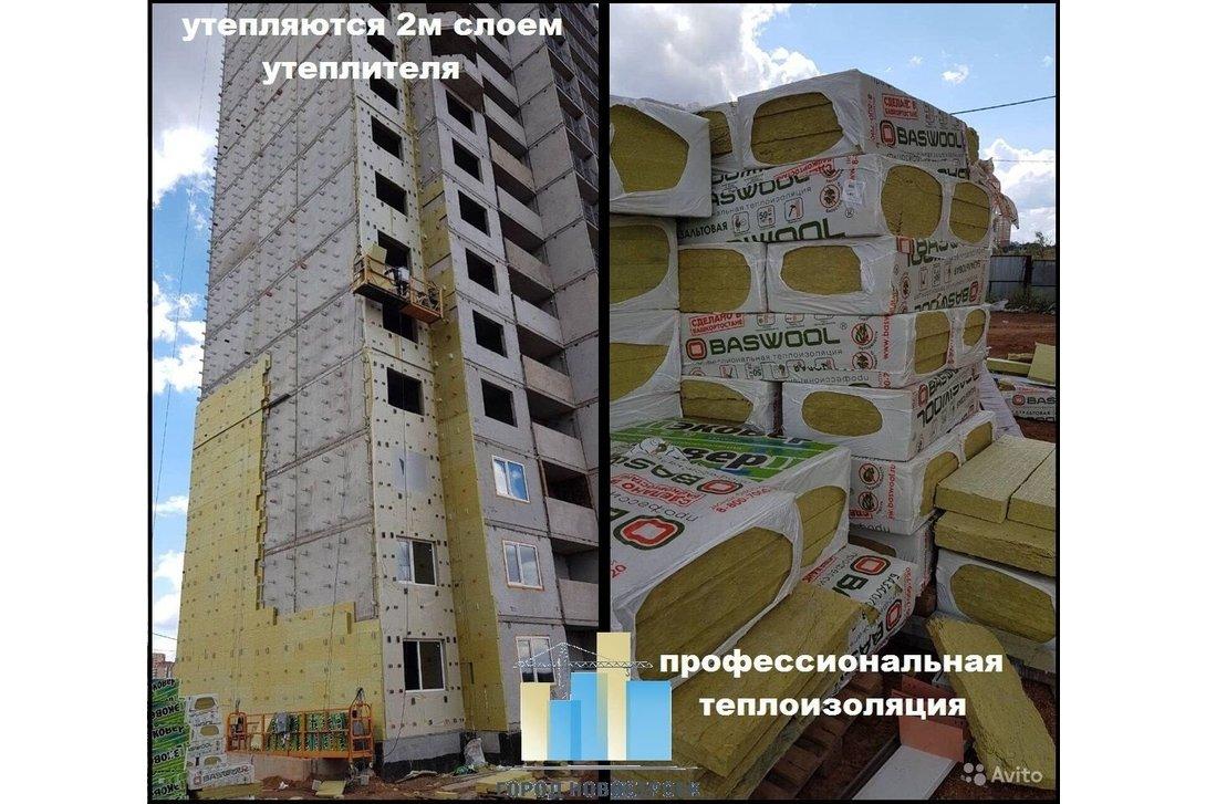 3-к квартира, 65.3 м², 11/17 эт.