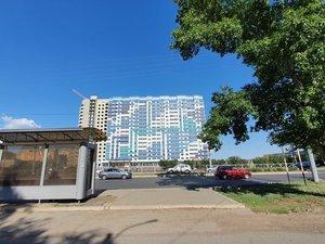 2-к квартира, 66 м², 16/17 эт. в Оренбурге