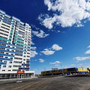3-к квартира, 76.3 м², 13/17 эт.
