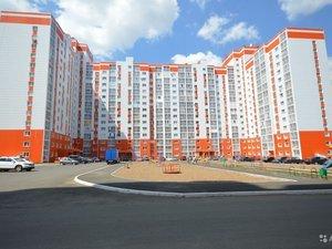 2-к квартира, 58.5 м², 13/19 эт. в Оренбурге