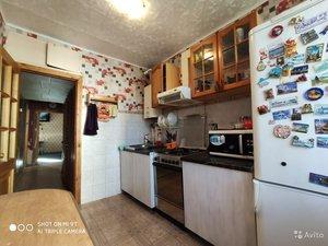 3-к квартира, 65 м², 3/9 эт. в Оренбурге