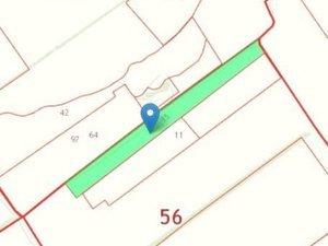 Участок 24.82 га (СНТ, ДНП) в Оренбурге