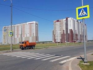 3-к квартира, 59.3 м², 16/17 эт. в Оренбурге