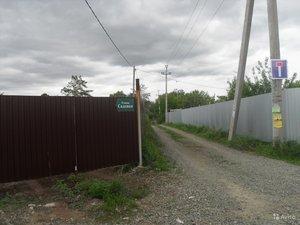 Участок 7.5 сот. (СНТ, ДНП) в Оренбурге